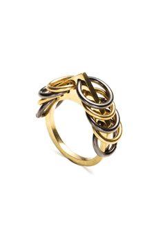 Fallon : Spring 2014 (Accessories: Ring)