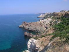 Kamyshi Bay