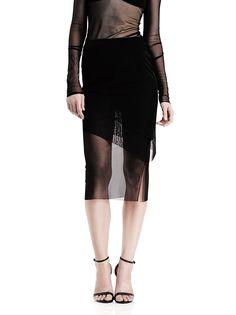 Bank Skirt — Miita Collection