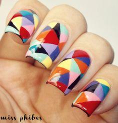 Geometric Mani