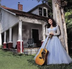 "Country legend LORETTA LYNN has called on celebrity ghost whisperer JAMES VAN PRAAGH in a bid to rid her haunted mansion of spooks. The singer has had enough of the spirits that haunt her sprawling Tennessee home, but spirit talker Van Praagh was only able to confirm the place is riddled with ghosts - before he darted for the door. In a chilling segment on U.S. news show The Insider, Van Praagh told Lynn he could see ""blood everywhere,"" adding ""I think people were killed here."" And now even…"