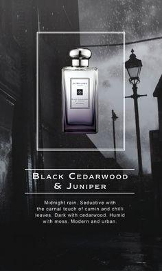 Jo Malone London | Black Cedarwood Juniper Cologne