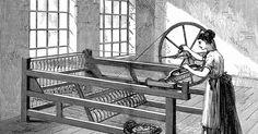 Invenções de James Hargreaves. James Hargreaves (1720-1778) foi um tecelão e carpinteiro inglês e uma importante figura na Revolução Industrial. Ele não recebeu educação formal e era analfabeto, mas tinha um grande interesse em engenharia e, embora haja alguma controvérsia a respeito dessa questão, em geral se atribui a ele a invenção da máquina de fiar de fios múltiplos ...