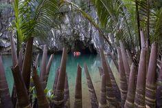 Subterranean River di Puerto Princesa, ingresso |#Filippine