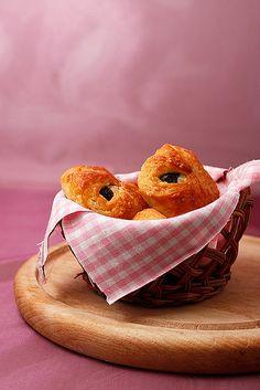Étcsokis-pudingos tatyók by csokiparany, via Flickr