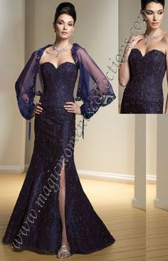 mother of the groom dresses for fall | Home » Mother of the Bride/Groom Dresses » Montage Boutique by Mon ...