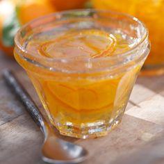 Confiture d'oranges amères Découvrez la recette Confiture d'oranges amères sur cuisineactuelle.fr.