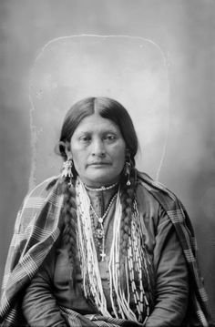 Wichita native american