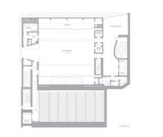 Galería de Rehabilitación y Ampliación Teatro Campos Elíseos / Estudio de Arquitectura Santiago Fajardo - 29