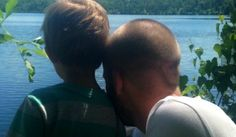 What I've Learned About Parenting from My Husband's Drug Addiction
