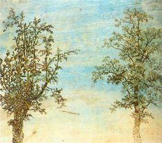 Two Trees - Seghers Hercules