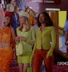 Fashion Tv, 2000s Fashion, Fashion Outfits, Classy Outfits, Cute Outfits, Stacey Dash, Clueless Outfits, Black Actresses, Character Outfits