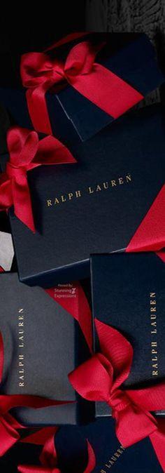 Ralph Lauren #Christmas #RalphLauren