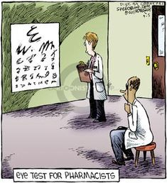 oh doctor handwriting... we are on electronic medical records for this reason :)