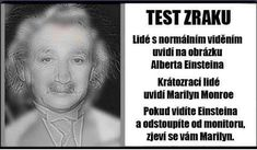 Funny Wild Animals, Eye Illusions, Dwayne Johnson, Very Well, Albert Einstein, Things To Know, Working On Myself, Marilyn Monroe, Haha