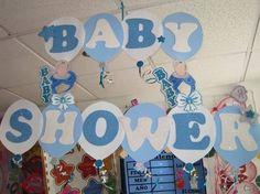 Resultado de imagen para letreros para baby shower Baby Shower Crafts, Baby Shower Niño, Baby Shower Souvenirs, Baby Shawer, Ideas Para Fiestas, Banner Design, Baby Shower Invitations, Crochet Baby, Birthday