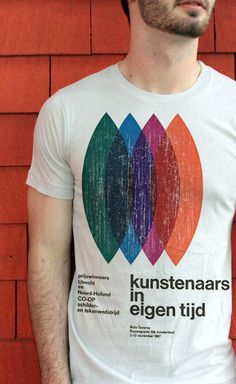 Minimal Swiss Typography Love for Men by babbletees on Etsy, $18.00