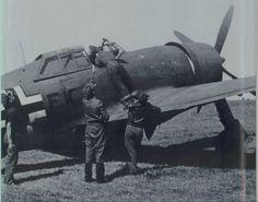 Republic P-47 Thunderbolt.   Flickr - Photo Sharing!