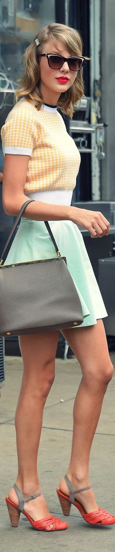 Chic In The City - | #LadyLuxuryDesigns