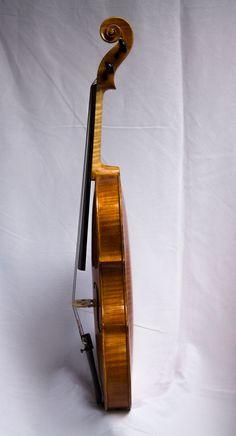 Daniel Fisher Violin