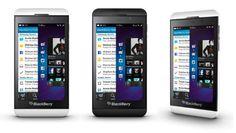 Já nos EUA só foi tratado com o BlackBerry Z10 no final de março, disponível para cerca de US $ 199,99 por contrato e cerca de 630 dólares SIM-free.