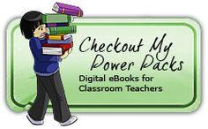 Laura Candler's Power Packs (ebooks)