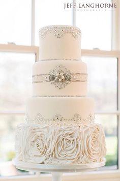 Cake sparkle
