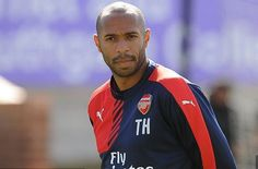 Arsenal will lift the Premier League title this season - Thierry Henry