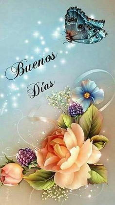 Buenos días Morning Love Quotes, Good Morning Love, Good Morning Greetings, Good Morning Images, Goog Morning, Cellphone Wallpaper, Iphone Wallpaper, Good Day Wishes, Gods Love Quotes