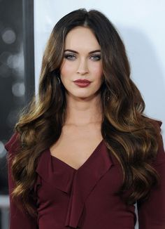 Megan Fox: Queen of Sultry