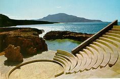 Roman remains in Tipaza