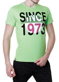 Since 1973