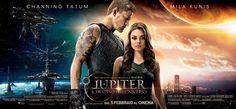 """Mila Kunis al cinema con """"Jupiter - Il Destino dell'Universo"""" - Mila Kunis torna sul grande schermo dopo il parto, nel film di fantascienza dei fratelli Wachowski, ideatori della trilogia di Matrix. - Read full story here: http://www.fashiontimes.it/2015/02/mila-kunis-al-cinema-con-jupiter-il-destino-delluniverso/"""