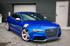 2013 Audi RS5 Coupe
