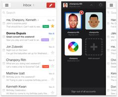 Gmail For iPhone Updated, Offers New Email Categories -  [Click on Image Or Source on Top to See Full News]
