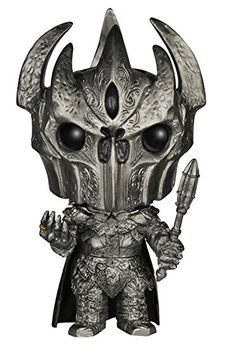 Funko - POP Movies - Hobbit 3  Sauron