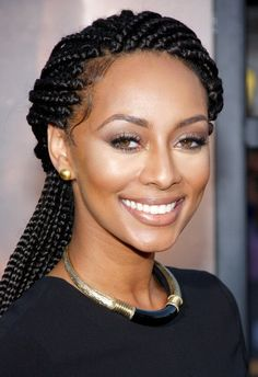 "You may know her as the hitmaker and songwriter behind some of the biggest bangers from Mary J. Blige, Britney Spears and Diddy, but Keri Hilson has got a secret: she's a budding actress. The ""Pret..."