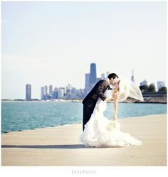 Chris and Karen: 8.19.12, Day After Session, Chicago, IL » JessFoto's Blog