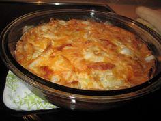 : Vidalia Onion Pie Recipe
