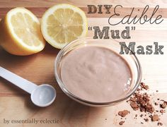 DIY Mud Mask! Pamper Yourself: DIY Tips for a Spa Day at Home | Babble