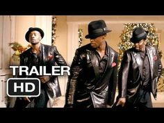 The Best Man Holiday Official Trailer #1 (2013) - Taye Diggs Movie HD - YouTube