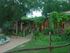 The Grapevine (Tastings from Texas Wineries) - Gruene, TX