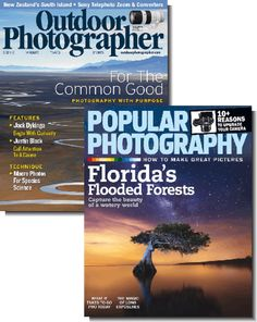 Popular Photography  Outdoor Photographer Magazines $7.99 for both #LavaHot http://www.lavahotdeals.com/us/cheap/popular-photography-outdoor-photographer-magazines-7-99/117330