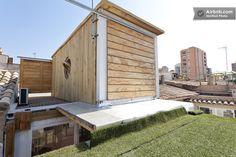 Container-Home, ein einzigartiges Haus! in Palma de Mallorca