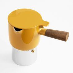 Good Morning Moka Pot | Anderssen & Voll