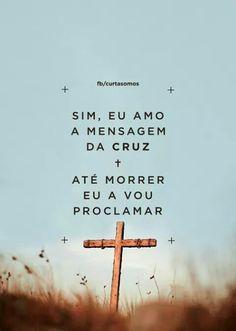 Amém!! Love The Lord, God Is Good, Gods Love, True Quotes, Bible Quotes, Bible Verses, God Jesus, Jesus Christ, Gods Not Dead