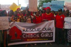 #BringBackOurGirls: Global Youth Ambassadors call for action on missing Nigerians Nigerian youth advocates have called on the country's pres...