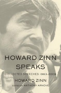 Howard zinn essays