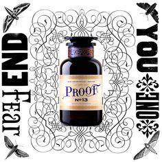 El nombre de la London Gin Proof Nº 13 está basado en la historia del Dr. Jeckyl y Mr. Hide de Robert Louis Stevenson. La estética victoriana está llena de ornamentos, caligrafía y tipografías del S. XIX. La botella recuerda a los botes de farmacia antiguos. —— #londongin #ginandtonic #gintonic #cocktail #gincocktails #spirits #espirituosos #drygin #packaging #thedieline #packagingoftheworld Tequila, Vodka, Gin Tonic, Ron, Whiskey Bottle, Liquor, Iglesias, Drinks, Projects