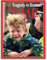 TIME Magazine publica número especial sobre o atentado de Boston (gratuito) exclusivo para tablets